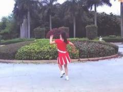 鄂州益馨广场舞《哦耶》原创初级排舞 附正背面口令分解教学演示