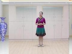応歌燕舞南京队《家乡谣》原创舞蹈 附正背面口令分解教学演示