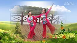 高安飞扬广场舞《想妹妹》原创舞蹈