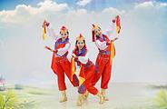 糖豆广场舞课堂《蒙古新娘》编舞桃子 附正背面口令分解教学演示