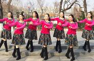 刘荣广场舞《马背上的萨日朗》原创舞蹈 附正背面口令分解教学演示