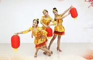 糖豆广场舞课堂《鸡年大吉》编舞萱萱 附正背面口令分解教学演示