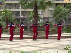 杨丽萍广场舞《不如跳舞》原创32步步子舞 附正背面口令分解教学演示