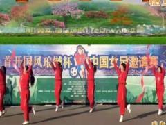 龙城依诺广场舞《过年的味道》原创舞蹈 附正背面口令分解教学演示