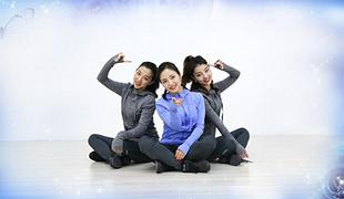 糖豆广场舞课堂《你不懂》编舞珊珊 附正背面口令分解教学演示