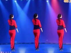 济南朵朵广场舞《我是你的草还是你的宝》原创舞蹈 附正背面口令分解教学演示