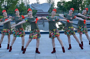 动动广场舞《你是我拒绝别人的理由》32步水兵舞 附正背面口令分解教学演示