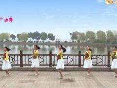 苏州雨夜广场舞《这样的感觉真好》原创舞蹈 附正背面口令分解教学演示