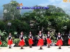 杨丽萍广场舞《草原情缘》原创初级鬼步舞 附正背面口令分解教学演示