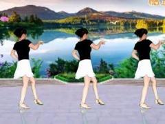 鄂州益馨广场舞《爱情过过招》原创舞蹈 附正背面口令分解教学演示