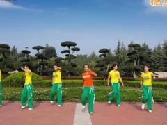 舞动旋律2007健身队《Boys》原创舞蹈 附正背面口令分解教学演示