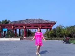 鄂州益馨广场舞《女人是世界最美丽的花》原创恰恰舞 完整版演示及分解教学