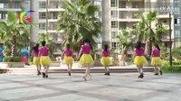杨丽萍广场舞《找不到北》原创动感健身舞 附正背面口令分解教学演示