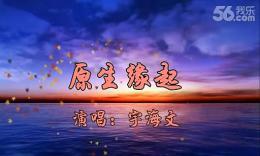 盛泽雨夜广场舞《原生缘起》编舞雨夜 团队演示 附背面教学演示