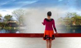 格格广场舞《远古的酒歌》原创舞蹈 附正背面分解教学演示