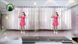 鄂州益馨广场舞《小水果》原创舞蹈 团队演示