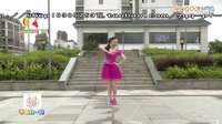 杨丽萍广场舞《网上这段缘》原创舞蹈 附正背面口令分解教学演示