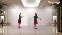 応子广场舞《远古的月光》原创舞蹈 附正背面口令分解教学演示