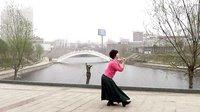 春雨广场舞《康定恋歌》编舞刘荣